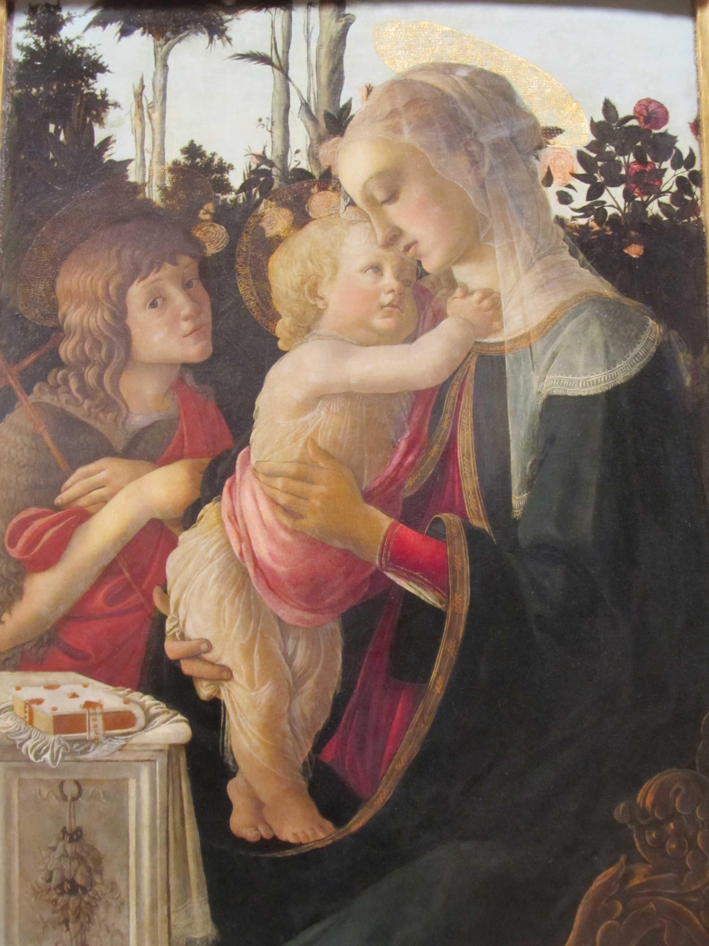 renaissance artist sandro boticelli essay